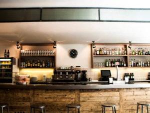 Bar restaurant Catalunya Vic