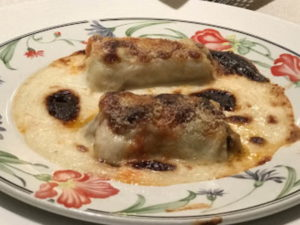 Restaurant Ca la Manyana Sant Julià de Vilatorta