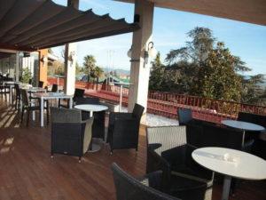 Restaurant Idoni Vic