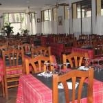 Restaurant Càmping Esponellà (Esponellà, Pla de l'Estany)