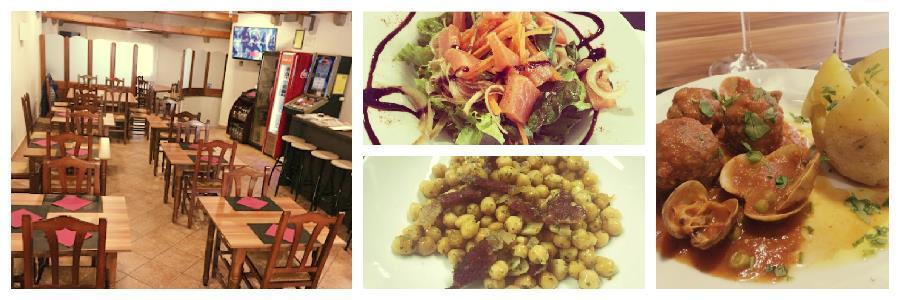 Restaurant Cal Nyeco (Girona)