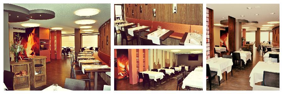 Restaurant Can Ribas (Sant Gregori)