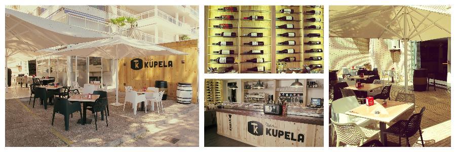Taverna Kupela (Cambrils)