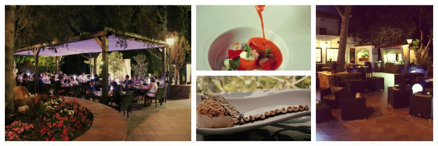 """Restaurant Masia Bou (Valls) """"Les Nits del Bou"""""""