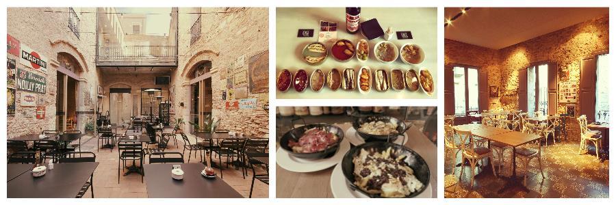 Museu del Vermut Restaurant (Reus)